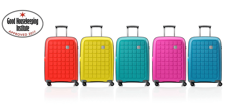 Tripp Luggage Aberdeen